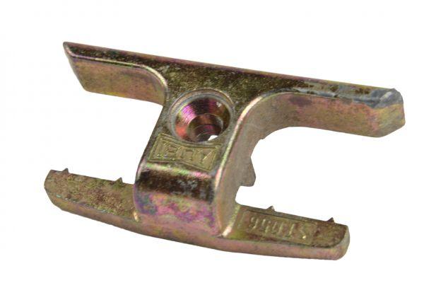 AUBI Schließstück ST056, für Holz- und Kunststoff-Fenster