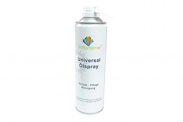 Ölspray 500ml, Beschlagsöl, TOP-Handwerker-Qualität