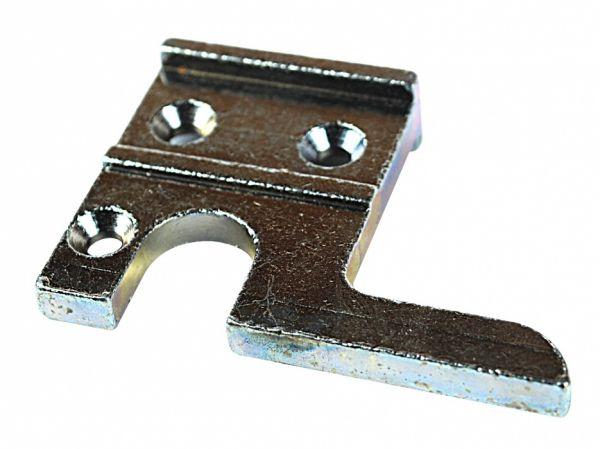 AUBI Kippschließblech 4A83308, links/rechts verwendbar, B: 45mm