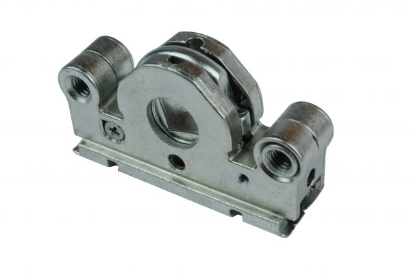 MACO Getriebeschnecke / Getriebenuss, steck- oder verschraubbar