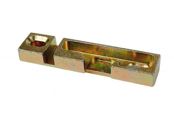 ROTO Kippschließblech R 509 E 44 mit breitem Rücken DIN R, im Nachbau