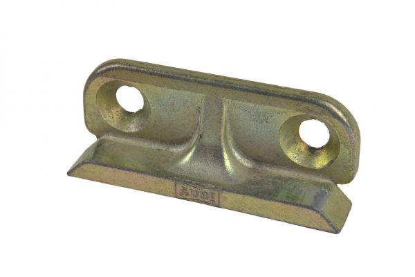 AUBI Schließstück ST215, für Holz- und Kunststoff-Fenster