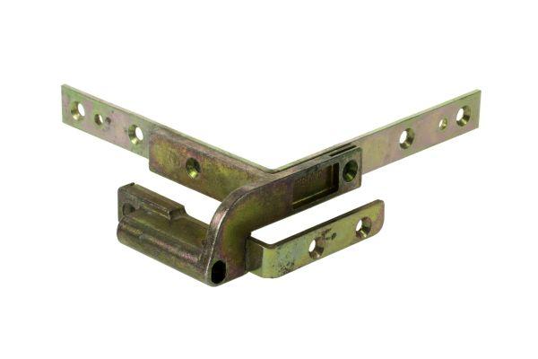 GU Eckband / Flügelfalzband 8-719R (rechts), für Holz-und Kunststoff-Fenster