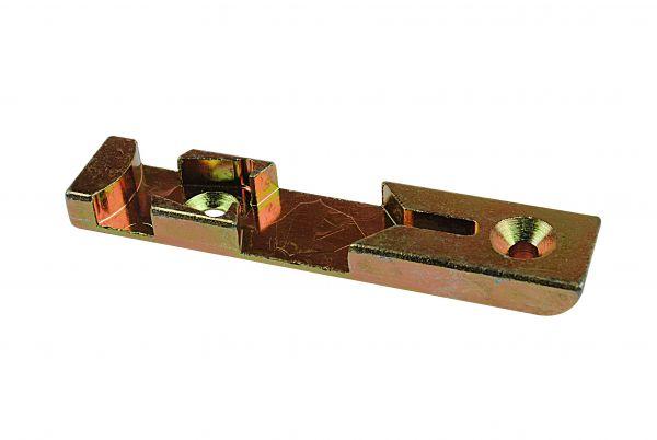 WEIDTMANN Kippschließstück 026030 für Holzfenster, Nachbau