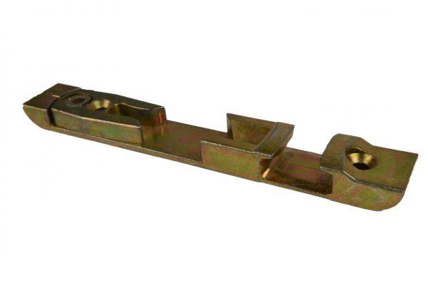 Roto Steuerplatte 6482371420, für PSK Türe aus Holz, R604 A15