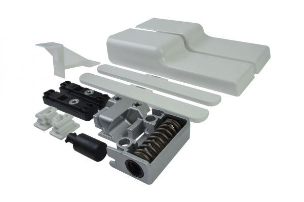 GU Zubehörkarton für PSK-Türen K-15265, 966/200 groß, Farbe weiß