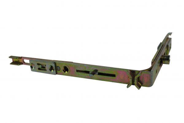 SIEGENIA Eckumlenkung VSO-SP 140x140 mm, mit Excenterbolzen