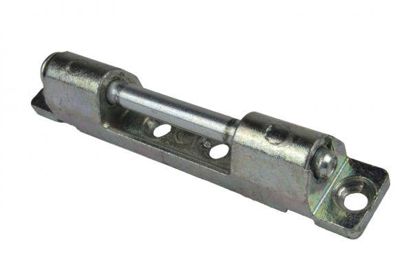 AUBI Scherenlager LL213, für Holz- und Kunststoff-Fenster, links und rechts verwendbar