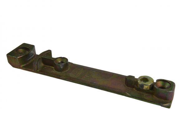 AUBI Kippschließstück KL212, für Holz- und Kunststoff-Fenster