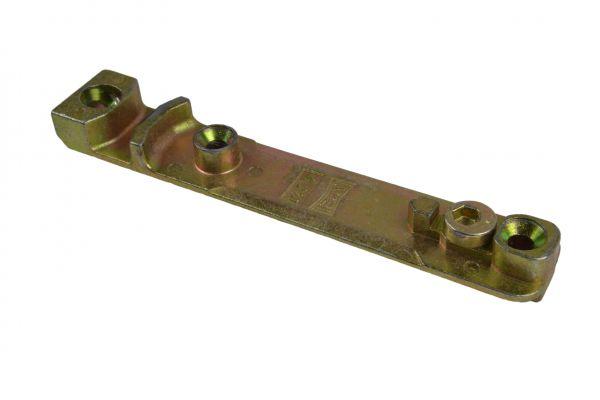 AUBI Kippschließstück KL220, für Holz- und Kunststoff-Fenster