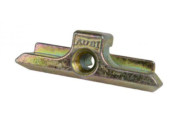 AUBI Schließstück ST083, für Holz- und Kunststoff-Fenster