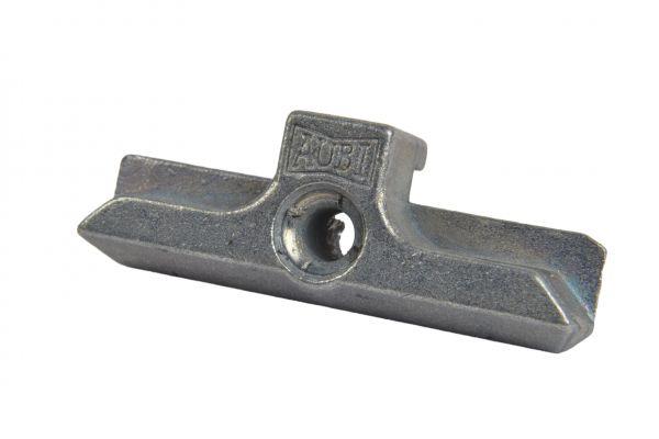 AUBI Schließstück ST023, für Holz- und Kunststoff-Fenster