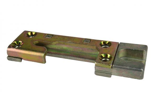 AUBI Schließstück SE912R, zum Schließen, für Kunststoff-Fenster