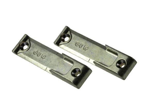 GU Schließstück 9-33943, für Holz-und Kunststoff-Fenster, zum Aufschrauben