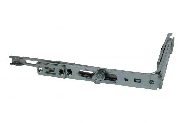 SIEGENIA Eckumlenkung VSO 140x140 mm, 1 Pilzzapfen