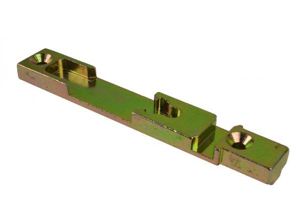 SIEGENIA Kippschließstück 800-2 TL mit 8mm Rücken im Nachbau