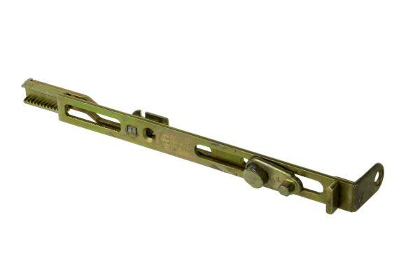 MACO TREND Kippriegelanschluss, Gr.2-5 verwendbar, L=170mm, altes Modell, für Dreh-/Kippfe. Ho-/ Ku.