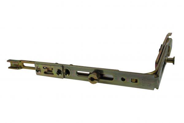 SIEGENIA Eckumlenkung VSO 140x140 mm, mit Excenterbolzen