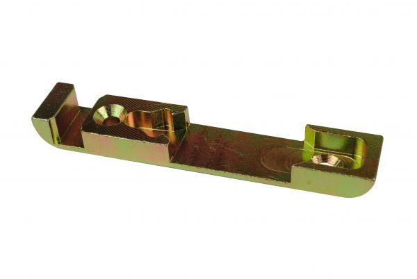 SIEGENIA Kippschließstück 420 TL im Nachbau, Material: Stahl