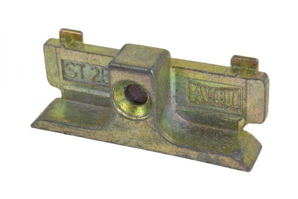 AUBI Schließstück ST251, für Holz- und Kunststoff-Fenster