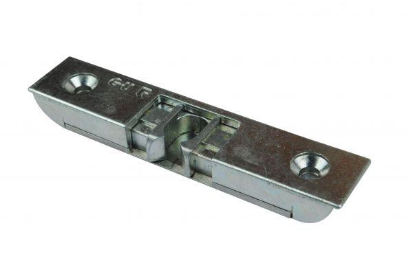 GU Balkontürschnäpper (Holz) GU6-33112, universal verwendbar