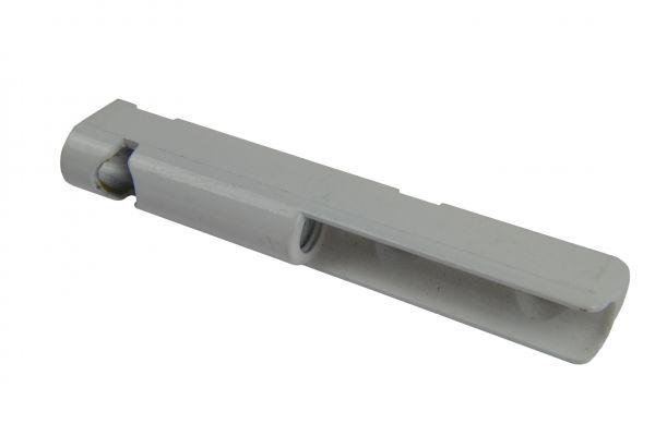 SCHÜRING Eckband Nr. 11, für Kunststoff-Fenster, Farbe weiß, L=90mm