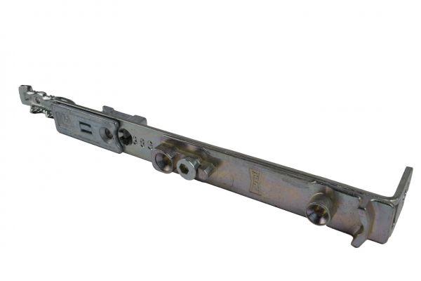 AUBI Kippriegelanschluss, für Holz- und Kunststoff-Fenster, L= 150mm