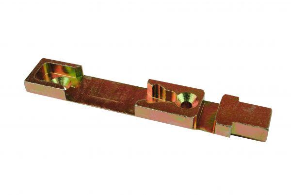 SIEGENIA Kippschließstück 380 TL im Nachbau, Material: Stahl