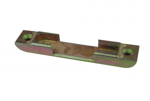 SIEGENIA Schließstück ES420, für Holz-Fenster, für Pilzkopfverschluss