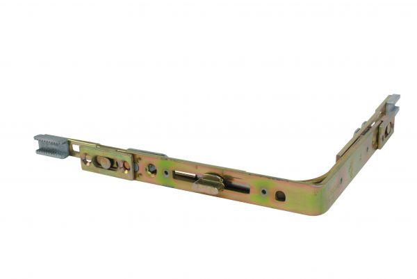 ROTO Eckumlenkung R600 A11, 1 Rollzapfen, gebraucht