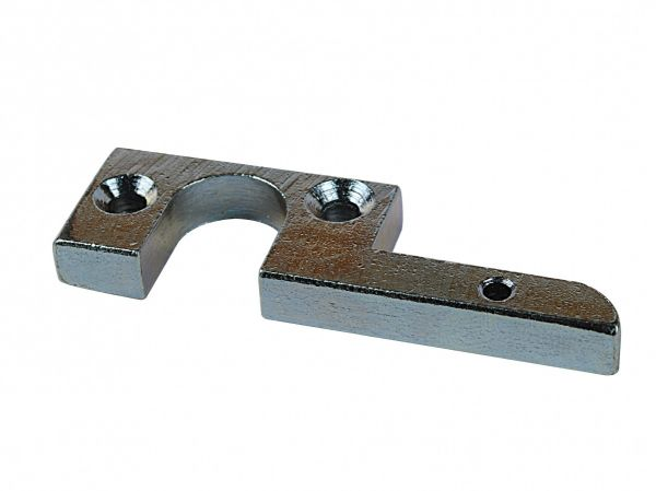 AUBI Kippschließblech 4A83308, links/rechts verwendbar, B: 20mm