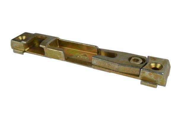 ROTO Steuerplatte 648234250L, für PSK-Kunststoff-Türen