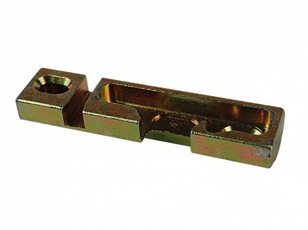 ROTO Kippschließblech R 509 E 44 mit schmalem Rücken DIN R, im Nachbau