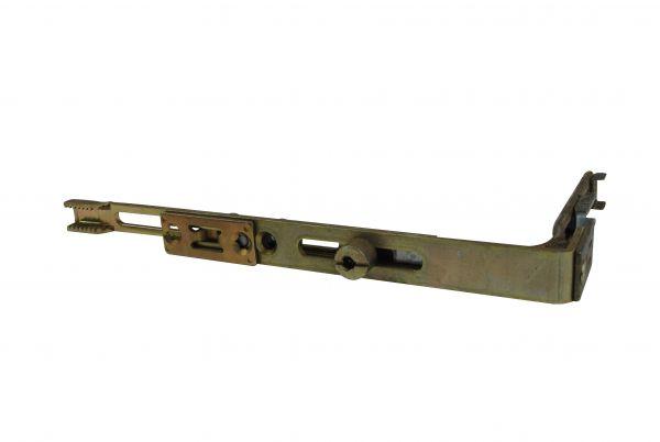 SIEGENIA Eckumlenkung VSO 25x140mm, mit Excenterbolzen