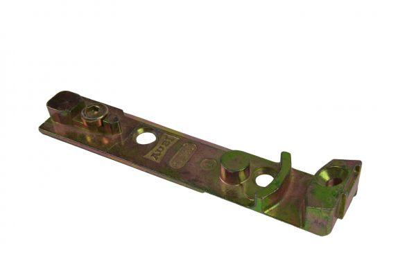 AUBI Kippschließstück KL050L, für Holz- und Kunststoff-Fenster