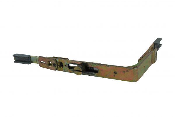 SIEGENIA Eckumlenkung VSO 60X120 mm, generalüberholt, mit Excenterbolzen