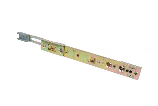 Siegenia Anschlussstück, für Stulfenster 180, L=148mm