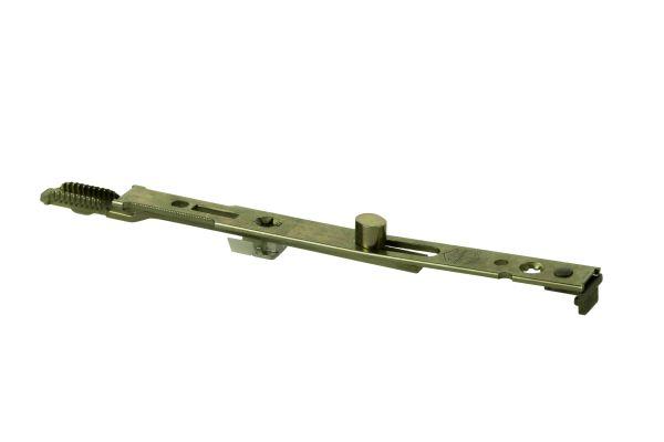 MACO TREND Anschlussstück, L=170 mm, für Drehfenster, für Holz- und Kunststofffenster
